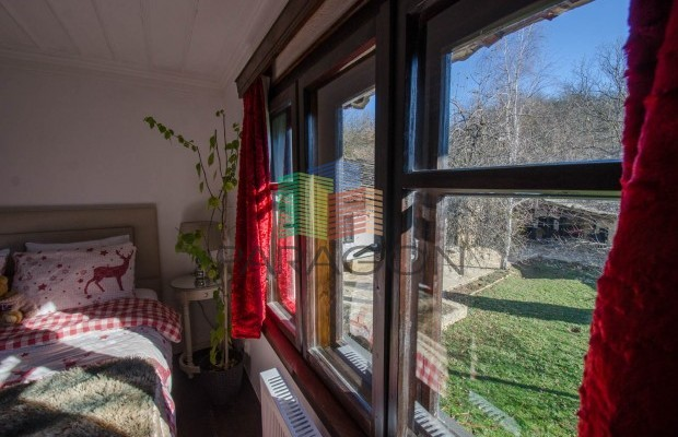 Снимка №50 Селска къща продава in Габрово област, Стойчoвци