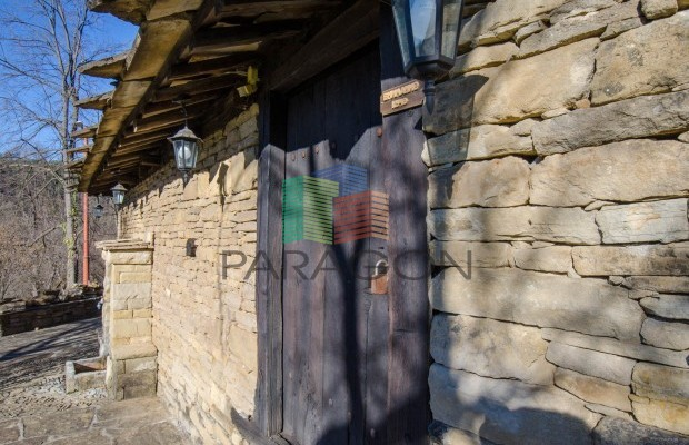 Снимка №70 Селска къща продава in Габрово област, Стойчoвци