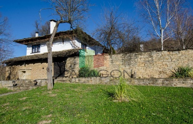 Снимка №95 Селска къща продава in Габрово област, Стойчoвци