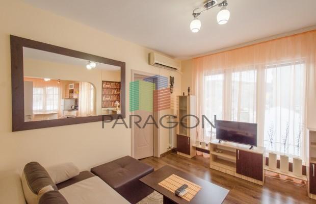 Снимка №2 3 стаен апартамент под наем in Габрово, Център