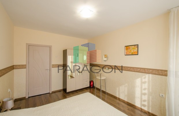 Снимка №6 3 стаен апартамент под наем in Габрово, Център