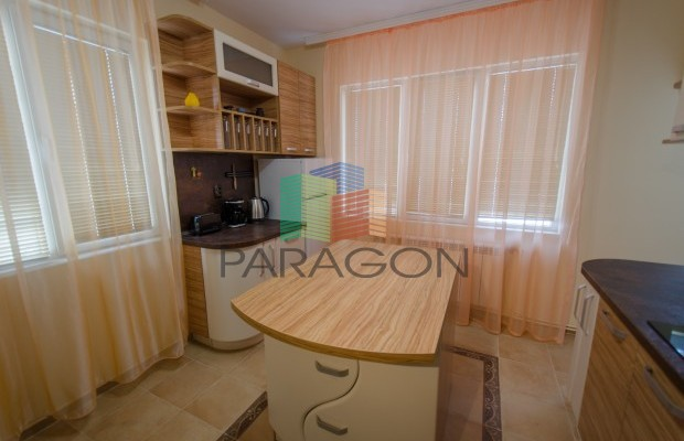 Снимка №12 3 стаен апартамент под наем in Габрово, Център