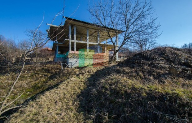 Снимка №40 Селска къща продава in Габрово област, Мичковци
