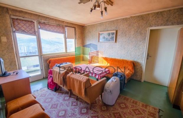 Снимка №3 2 стаен апартамент под наем in Габрово, Голо Бърдо