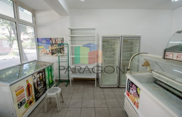 Снимка №4 Магазин под наем in Габрово, Център