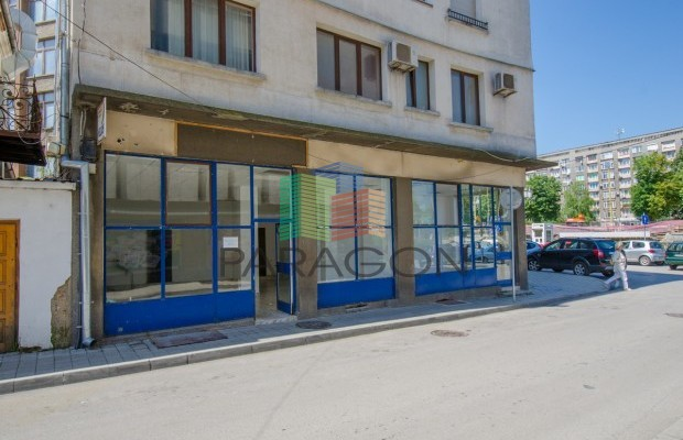 Снимка №16 Магазин под наем in Габрово, Център