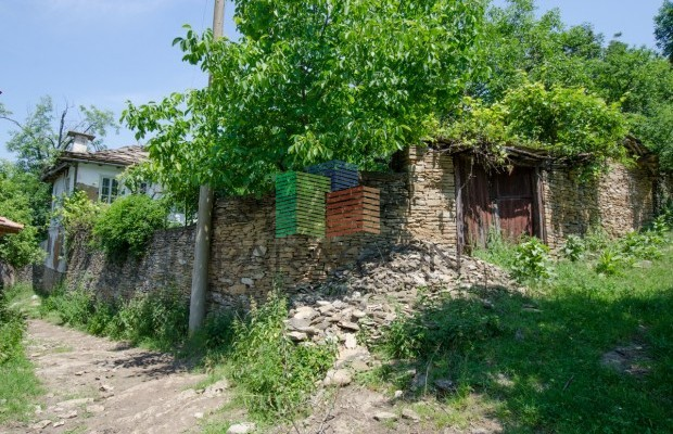 Снимка №40 Селска къща продава in Габрово област, Иглика