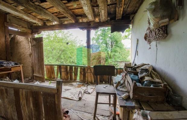 Снимка №11 Селска къща продава in Габрово област, Гайтани