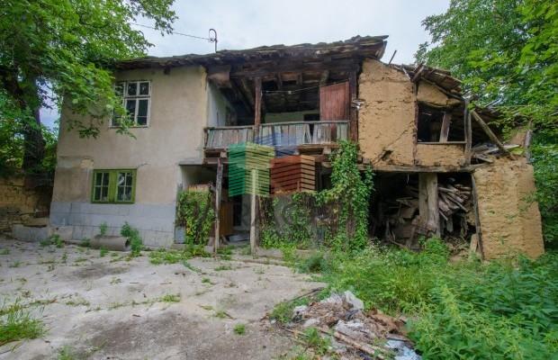 Снимка №12 Селска къща продава in Габрово област, Гайтани