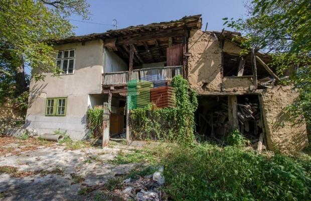 Снимка №33 Селска къща продава in Габрово област, Гайтани