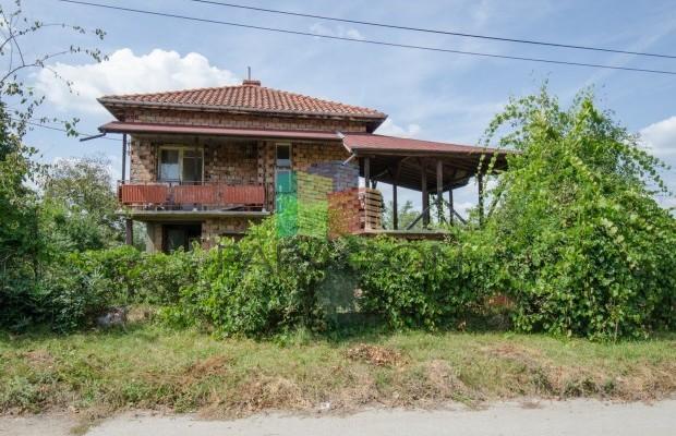 Снимка №16 Селска къща продава in Габрово област, Драгановци