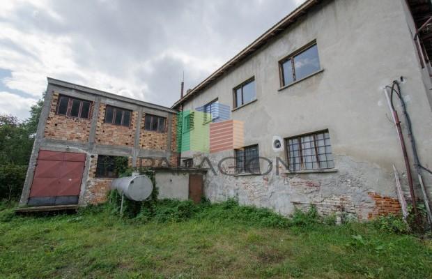 Снимка №1 Производствена сграда продава in Габрово, Северна промишлена зона