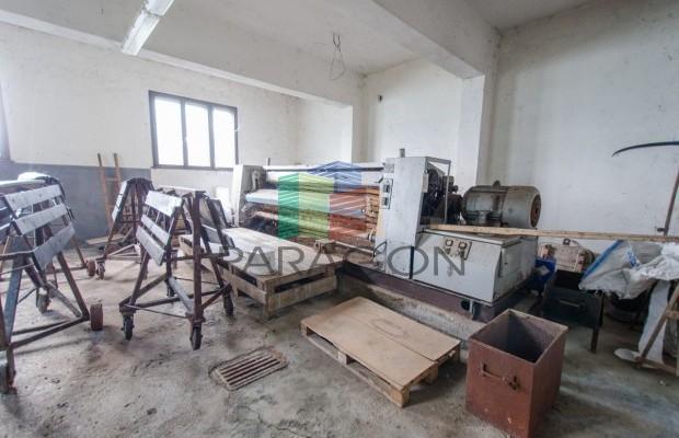 Снимка №7 Производствена сграда продава in Габрово, Северна промишлена зона