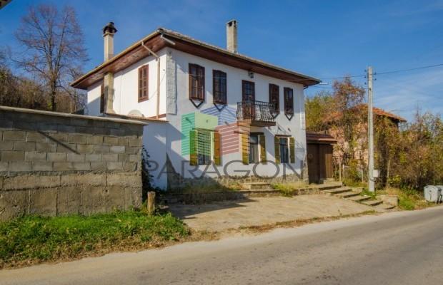 Снимка №41 Селска къща продава in Габрово област, Орловци