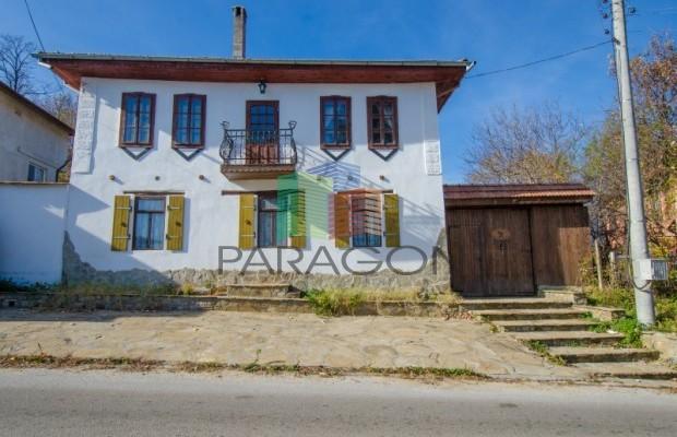 Снимка №43 Селска къща продава in Габрово област, Орловци