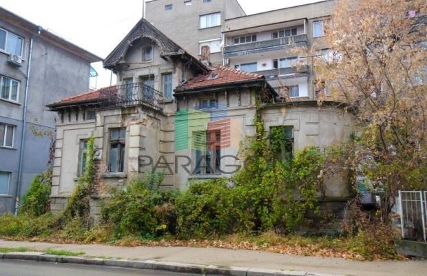 Снимка №3 Градска къща продава in Габрово, Център