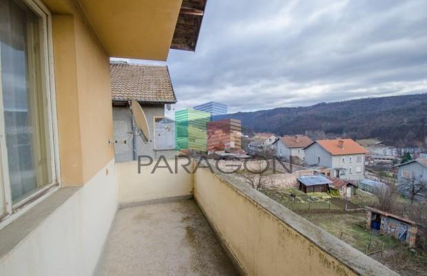 Снимка №9 Етаж от къща продава in Габрово, Велчeвци