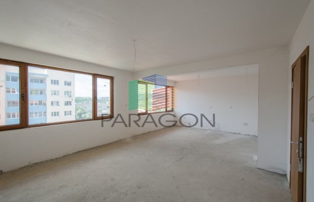 Снимка №6 3 стаен апартамент продава in Габрово, Тлъчниците