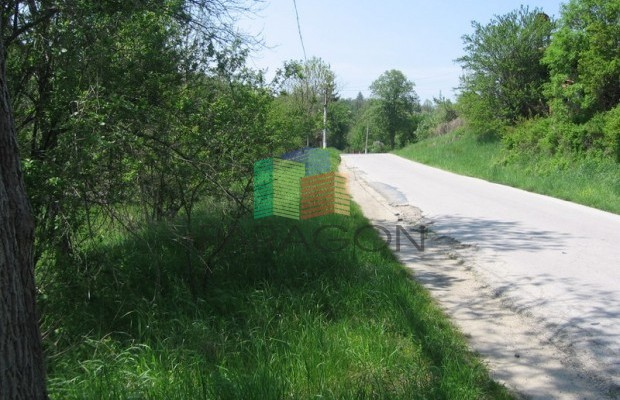 Снимка №3 Поземлен имот продава in Габрово област, Кметовци
