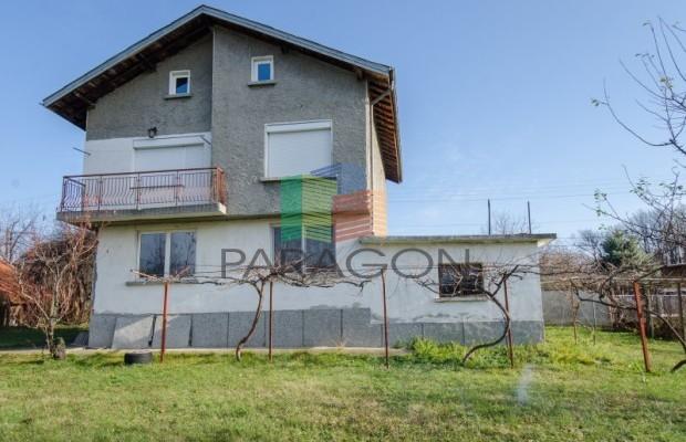 Снимка №2 Градска къща продава in Габрово, Русевци