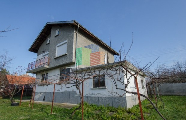 Снимка №3 Градска къща продава in Габрово, Русевци