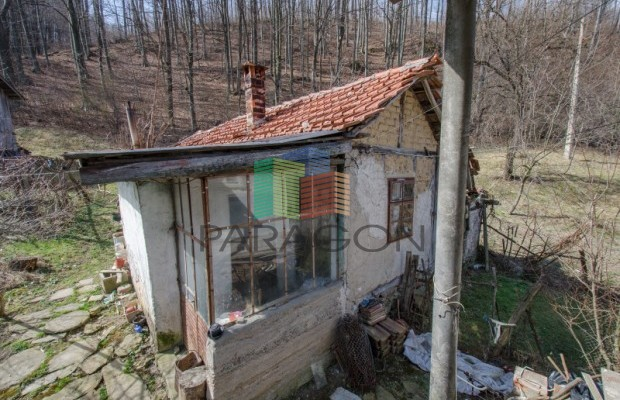 Снимка №13 Селска къща продава in Габрово, Нова махала