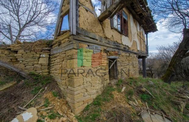 Снимка №1 Селска къща продава in Габрово област, Горнова могила