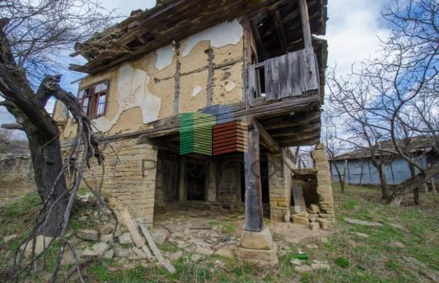 Снимка №2 Селска къща продава in Габрово област, Горнова могила