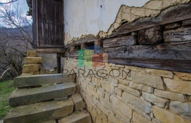 Снимка №11 Селска къща продава in Габрово област, Горнова могила