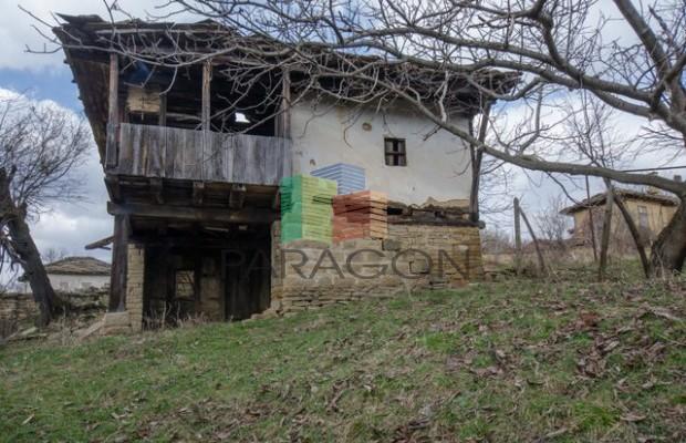 Снимка №20 Селска къща продава in Габрово област, Горнова могила