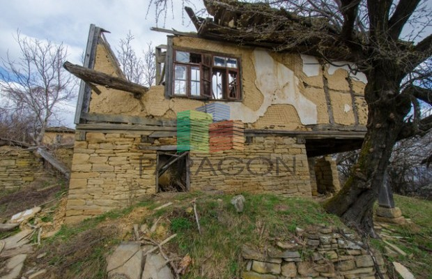 Снимка №24 Селска къща продава in Габрово област, Горнова могила