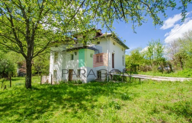 Снимка №23 Селска къща продава in Габрово област, Купен
