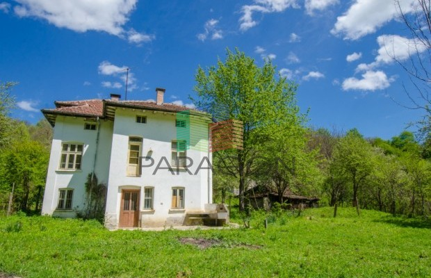 Снимка №25 Селска къща продава in Габрово област, Купен