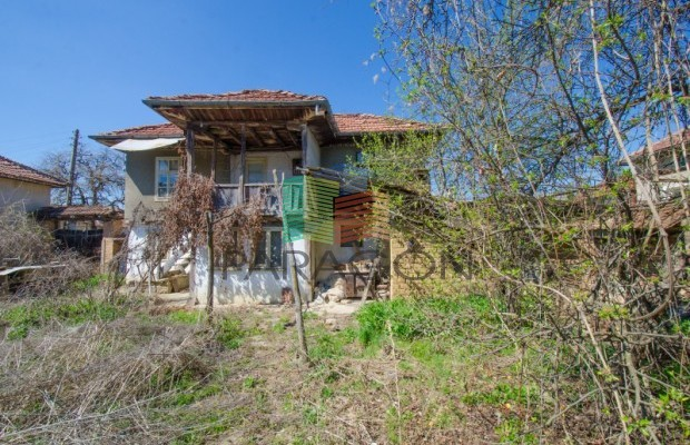 Снимка №4 Селска къща продава in Габрово област, Яворец