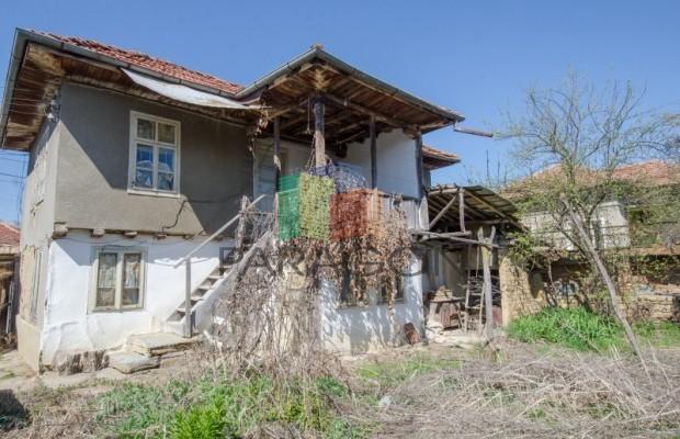 Снимка №14 Селска къща продава in Габрово област, Яворец