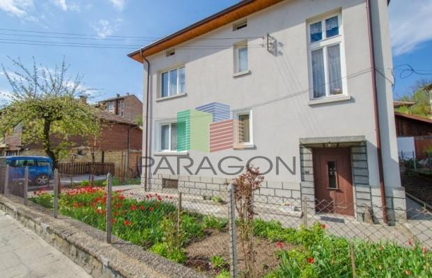 Снимка №1 Етаж от къща продава in Габрово област, Плачковци