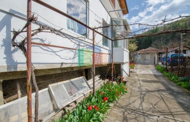 Снимка №2 Етаж от къща продава in Габрово област, Плачковци