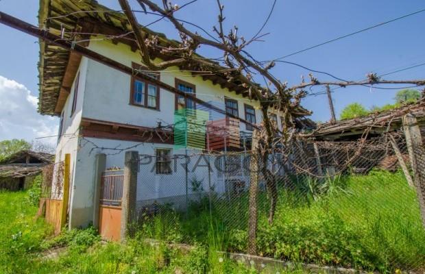 Снимка №1 Селска къща продава in Габрово област, Мичковци