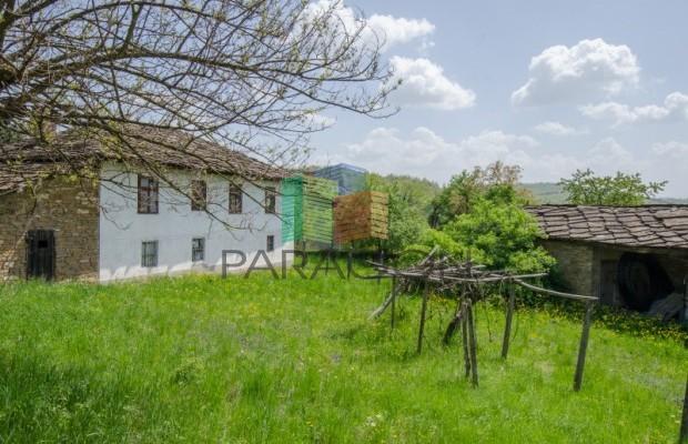 Снимка №2 Селска къща продава in Габрово област, Мичковци
