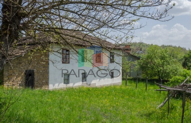Снимка №3 Селска къща продава in Габрово област, Мичковци