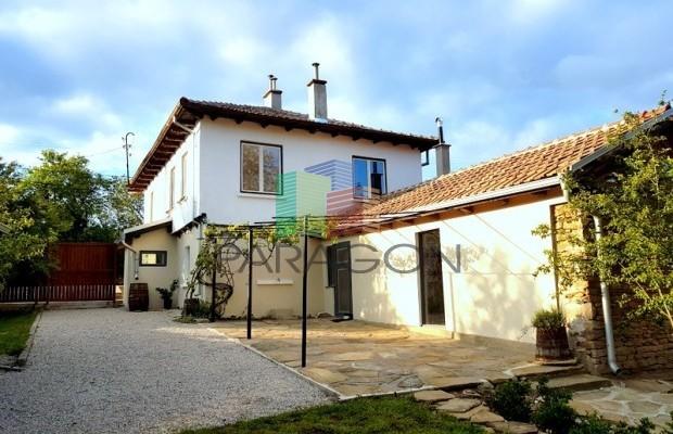 Снимка №36 Селска къща продава in Габрово област, Лесичарка