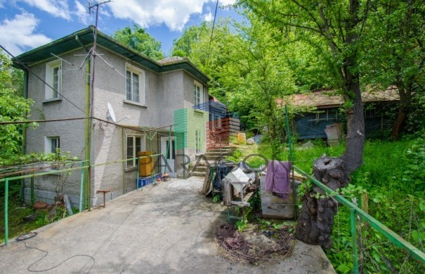 Снимка №11 Градска къща продава in Габрово, Шиваров мост