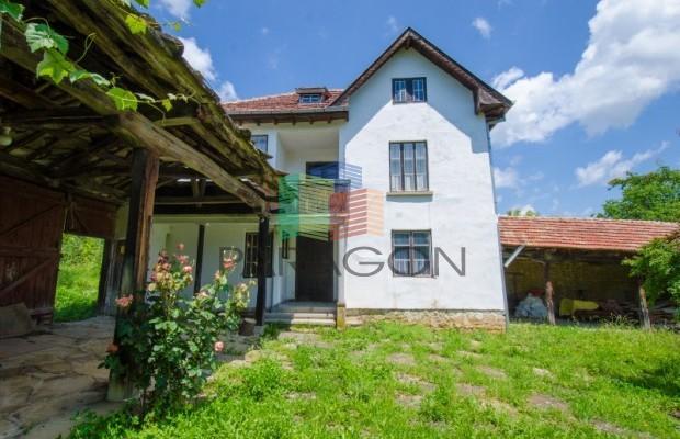 Снимка №25 Селска къща продава in Габрово област, Велковци
