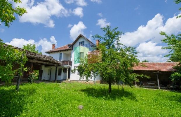 Снимка №27 Селска къща продава in Габрово област, Велковци