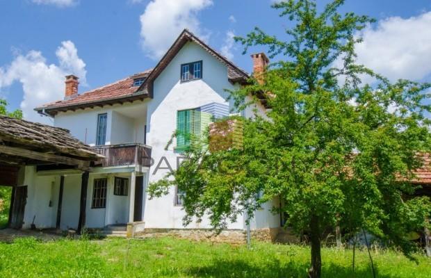 Снимка №28 Селска къща продава in Габрово област, Велковци