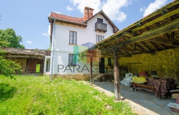 Снимка №30 Селска къща продава in Габрово област, Велковци