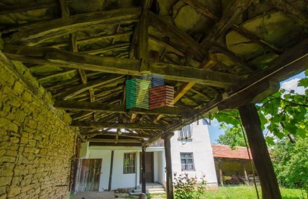 Снимка №37 Селска къща продава in Габрово област, Велковци