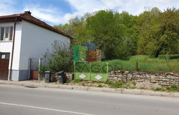 Снимка №4 Урегулиран парцел продава in Габрово област, Трявна