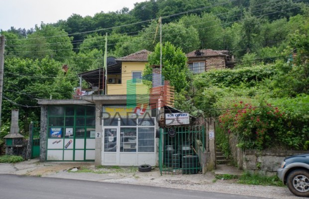Снимка №22 Градска къща продава in Габрово, Шенини