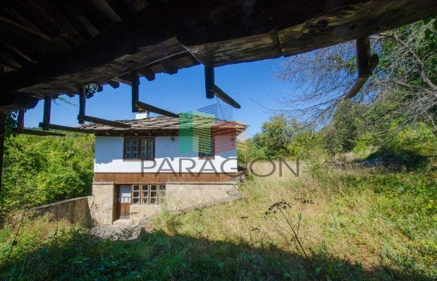 Снимка №41 Селска къща продава in Габрово област, Беломъжите